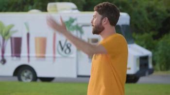 V8 Juice TV Spot, 'Taste Test' - Thumbnail 1