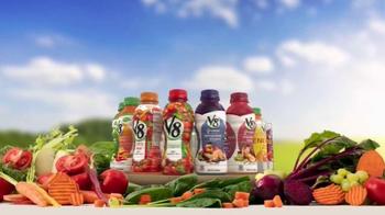 V8 Juice TV Spot, 'Taste Test' - Thumbnail 9