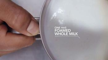 Starbucks TV Spot, 'Latte Macchiato vs. Flat White' - Thumbnail 3