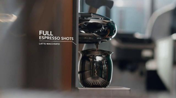 Starbucks TV Spot, 'Latte Macchiato vs. Flat White' - Thumbnail 5