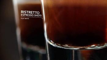 Starbucks TV Spot, 'Latte Macchiato vs. Flat White' - Thumbnail 6