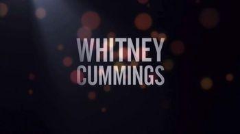 HBO TV Spot, 'Whitney Cummings: I'm Your Girlfriend' - 29 commercial airings