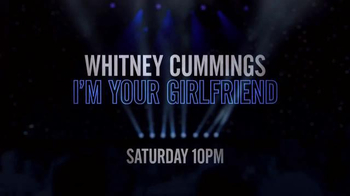 HBO TV Spot, 'Whitney Cummings: I'm Your Girlfriend' - Thumbnail 7