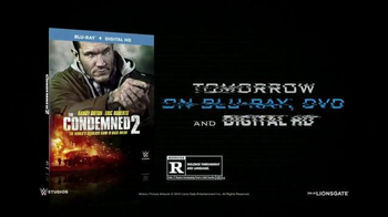 The Condemned 2 Home Entertainment TV Spot - Thumbnail 6