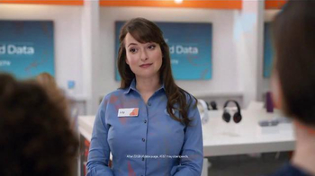 AT&T Unlimited Plan TV Spot, 'Data Rich' Song by T.I. - Thumbnail 2
