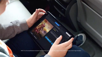 AT&T Unlimited Plan TV Spot, 'Data Rich' Song by T.I. - Thumbnail 4