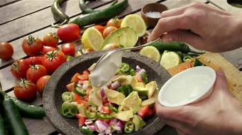 Fage Yogurt TV Spot, 'Nothing More. Never Less: Avocado' - Thumbnail 6