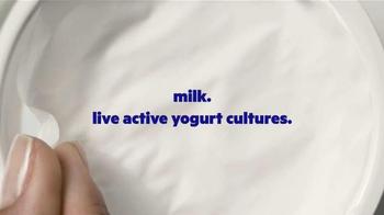 Fage Yogurt TV Spot, 'Nothing More. Never Less: Avocado' - Thumbnail 8