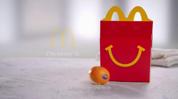 McDonald's Happy Meal TV Spot, 'Photo Day' - Thumbnail 9