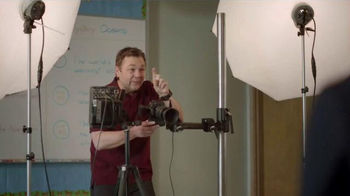 McDonald's Happy Meal TV Spot, 'Photo Day' - Thumbnail 2