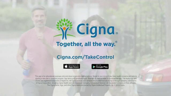 Cigna TV Spot, 'There For You' - Thumbnail 9