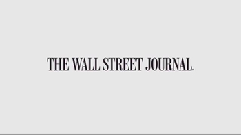 The Wall Street Journal App TV Spot, 'Get Ahead' Song by Katie Herzig - Thumbnail 1