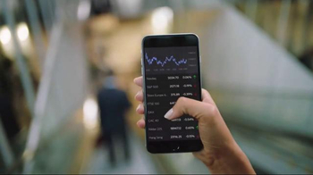 The Wall Street Journal App TV Spot, 'Get Ahead' Song by Katie Herzig - Thumbnail 3