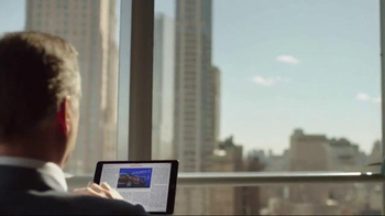 The Wall Street Journal App TV Spot, 'Get Ahead' Song by Katie Herzig