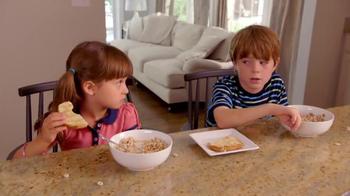 Meineke Car Care Centers Basic Oil Change TV Spot, 'Lunchbox' - Thumbnail 4