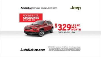 AutoNation Savings Event TV Spot, 'Comparison' - Thumbnail 4