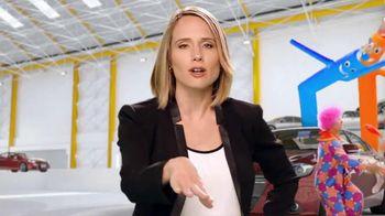 AutoNation Savings Event TV Spot, 'Comparison' - 332 commercial airings