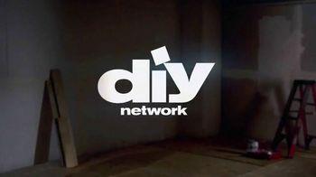 DIYnetwork.com TV Spot
