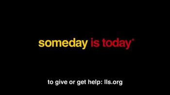 The Leukemia & Lymphoma Society TV Spot, 'Thousands Are Coming Home' - Thumbnail 9