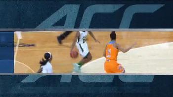 Atlantic Coast Conference TV Spot, 'Bold Statements' - Thumbnail 1