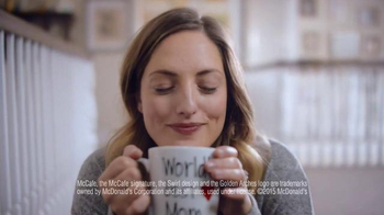 McCafe TV Spot, 'World's Best Mom'