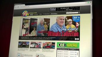 MyClassicCar.com TV Spot, 'DVDs' - Thumbnail 4