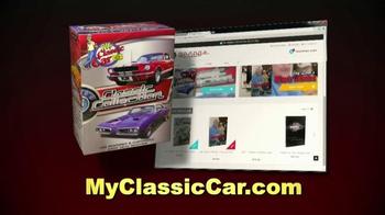 MyClassicCar.com TV Spot, 'DVDs' - Thumbnail 2