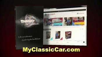 MyClassicCar.com TV Spot, 'DVDs' - Thumbnail 3