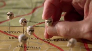 KFC Nashville Hot Chicken Tenders TV Spot, 'Polloville' [Spanish] - Thumbnail 3