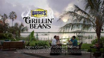 Bush's Grillin' Beans TV Spot, 'HGTV: Dream Home 2016 Giveaway' - Thumbnail 8
