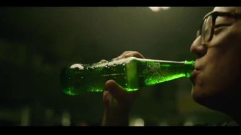 Sprite TV Spot, 'Keep Up' Featuring Eddie Huang - 1154 commercial airings