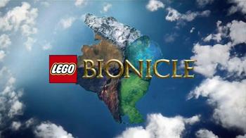 LEGO Bionicle TV Spot, 'Elemental Creatures' - Thumbnail 1