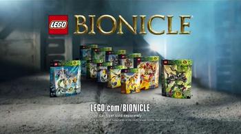 LEGO Bionicle TV Spot, 'Elemental Creatures' - Thumbnail 6