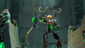 LEGO Bionicle TV Spot, 'Elemental Creatures' - Thumbnail 2