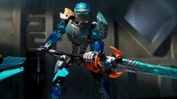 LEGO Bionicle TV Spot, 'Elemental Creatures' - Thumbnail 3