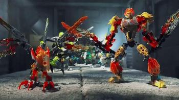 LEGO Bionicle TV Spot, 'Elemental Creatures' - Thumbnail 4