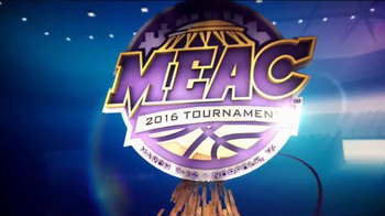 Mid-Eastern Athletic Conference TV Spot, '2016 MEAC Tournament' - Thumbnail 2