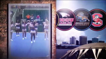 Mid-Eastern Athletic Conference TV Spot, '2016 MEAC Tournament' - Thumbnail 3