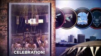 Mid-Eastern Athletic Conference TV Spot, '2016 MEAC Tournament' - Thumbnail 4