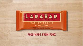 Larabar Cashew Cookie TV Spot, 'Cashew Cookie' - Thumbnail 7