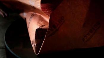 Outback Steakhouse Roasted Sirloin TV Spot, 'Roast & Slice' - Thumbnail 1