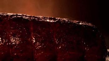 Outback Steakhouse Roasted Sirloin TV Spot, 'Roast & Slice' - Thumbnail 3