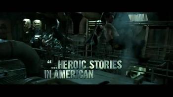 The Finest Hours - Alternate Trailer 43