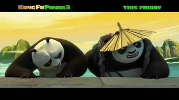 Kung Fu Panda 3 - Alternate Trailer 31