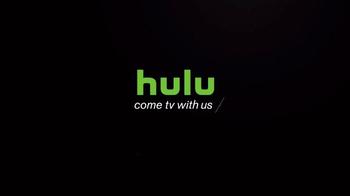 Hulu TV Spot, 'Original Series' - Thumbnail 8