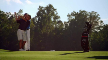 Titleist TV Spot, 'Appreciation' Featuring Cameron McCormick, Jason Dufner - Thumbnail 5