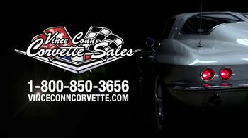 Vince Conn Corvette Sales TV Spot, 'Vintage 'Vettes' - Thumbnail 7