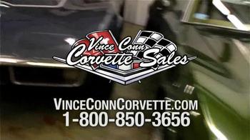 Vince Conn Corvette Sales TV Spot, 'Vintage 'Vettes' - Thumbnail 2
