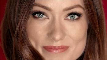 Revlon Mascara TV Spot, 'Elige amor' con Olivia Wilde [Spanish] - 1097 commercial airings