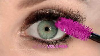 Revlon Mascara TV Spot, 'Elige amor' con Olivia Wilde [Spanish] - Thumbnail 5
